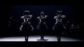 Repeat youtube video BABYMETAL - KARATE (OFFICIAL)