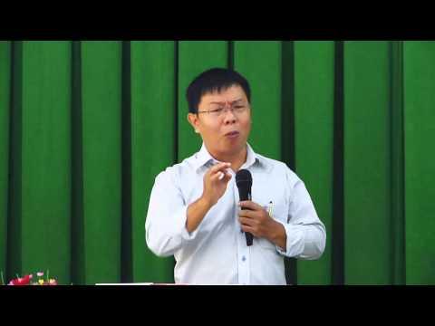 Thầy Nguyễn Thành Nhân- Chuyên đề 3 Thói Quen Tạo Dựng Hạnh Phúc Gia đình