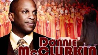 Donnie McClurkin Draw Me Close To You