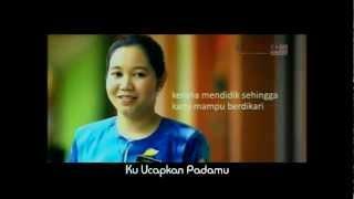 TERIMA KASIH MALAYSIA (W/LYRICS) [HD]
