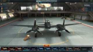 Полеты Нубаса: Стоит ли играть в World of Warplanes? Взгляд со стороны ЦА. (Me 410)