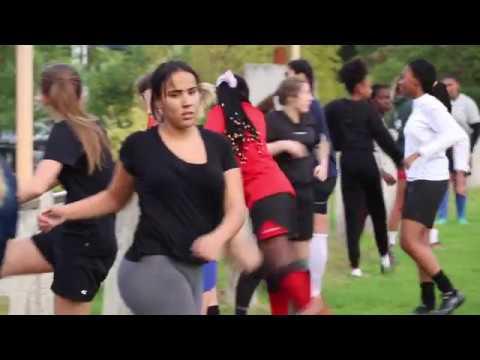 Le rugby au féminin