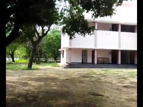 Vivekananda Kendra Training Centre & Guest rooms at Kanyakumari, Tamilnadu, India.