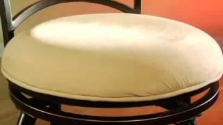 Hillsdale Furniture Pacifico Swivel Stools