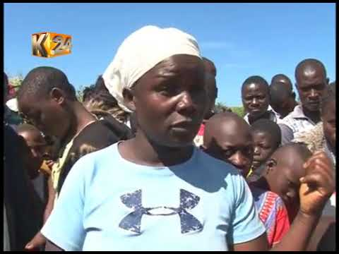 Man dies after falling from a bridge in Bungoma