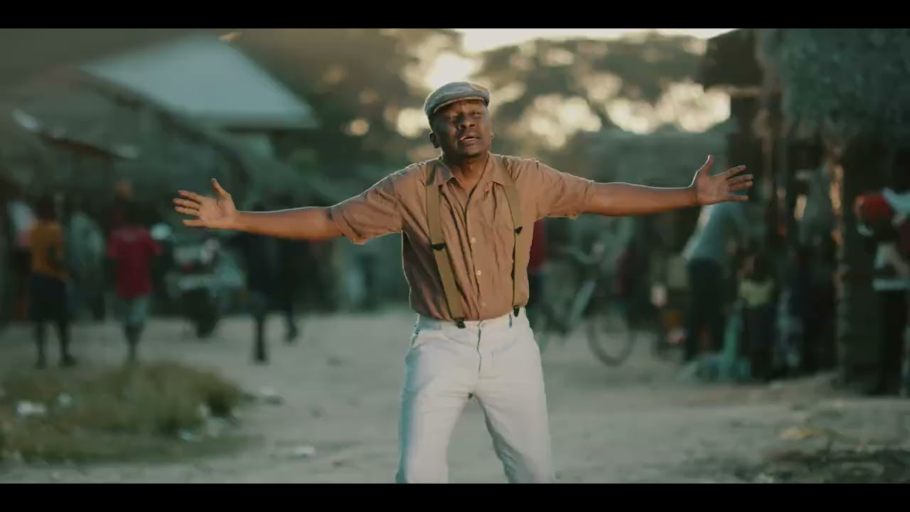 Download Killy - Roho (Official Music Video)