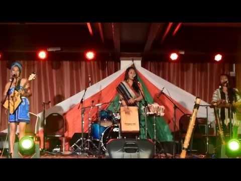 i m yours de Jason Mraz by Rykala Vazo Live