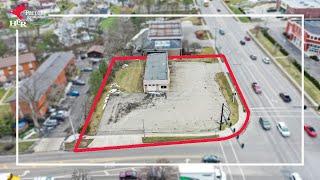 Grove City Ohio Commercial Property