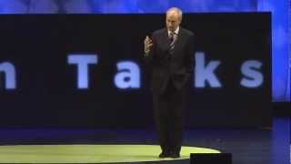 Michael Sandel: What Money Can't Buy: The Moral Limits of Markets