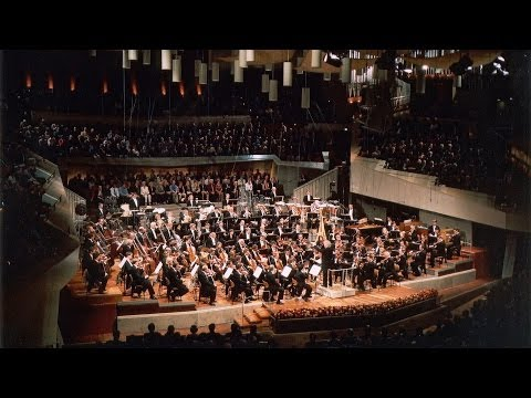 Adès: Asyla / Simon Rattle's Inaugural Concert from 2002