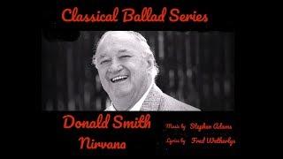 Donald Smith sings Nirvana