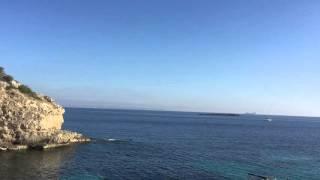Winter Impressions of Majorca Island