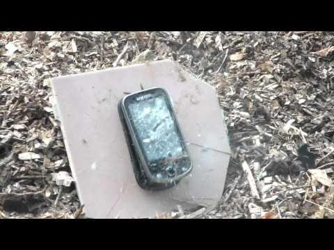 SMG 22 vs. Samsung Intercept