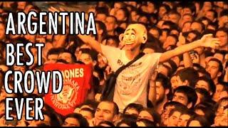 Argentina: Best Crowd Eטer [PARTE 10] [HD]