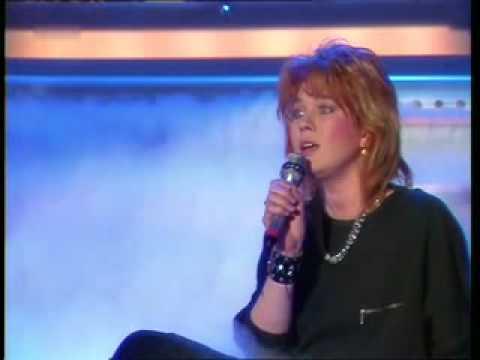 Juliane Werding - Stimmen im Wind 1986