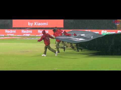 Match ready in 15 minutes after rain - M Chinnaswamy Stadium's SubAir system explained