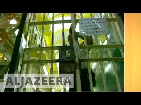 Will New Measures In UK Jails Work? – Inside Story