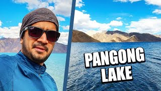 Looking for a plot in Ladakh | Ladakh Vlog 2