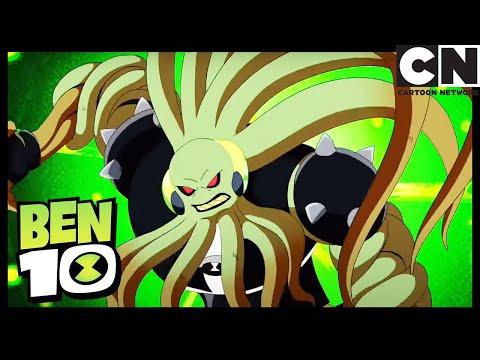 Omni-Tricked - Il Nuovo Alieno Parte 1 | Ben 10 Italia | Cartoon Network