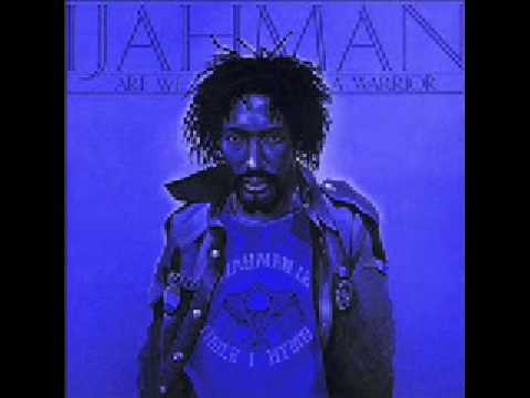 I Jahman Levi  - Two Sides of Love 1979