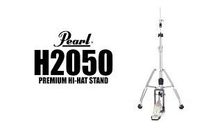 Pearl H2050 Eliminator Redline Hi-Hat Stand