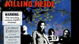 Watch Killing Heidi Burnt video