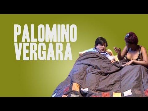 """Emilio Lovera/ Palomino """"El sueño de Palomino"""""""