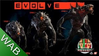Evolve (Alpha First impressions) - Worth a buy?