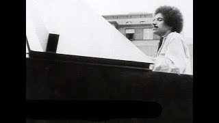 "Keith Jarrett, ""There is a road"", album Expectations, New York City, 1972"