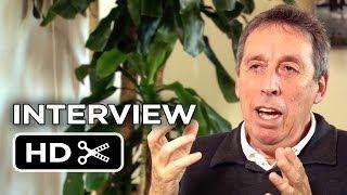 Draft Day Interview - Ivan Reitman (2014) - American Football Drama HD