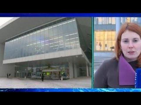 Нижний Новгород: новый терминал аэропорта Стригино примет первый рейс