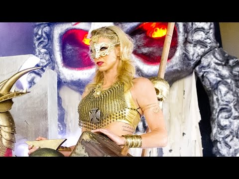 5 things you didn't know about Charlotte Flair