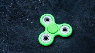 Accidentes Causados Por Fidget Spinners.
