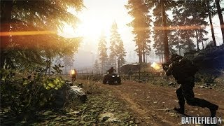 47-11 LAV-25 Killstreak - Zavod 311 MASSACRE Gameplay! (PS4 Battlefield 4 Gameplay/Commentary