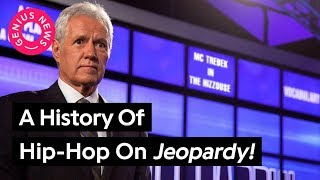 A History Of Hip-Hop on 'Jeopardy!' | Genius News