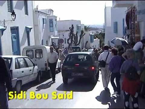 exploring tunisia.wmv