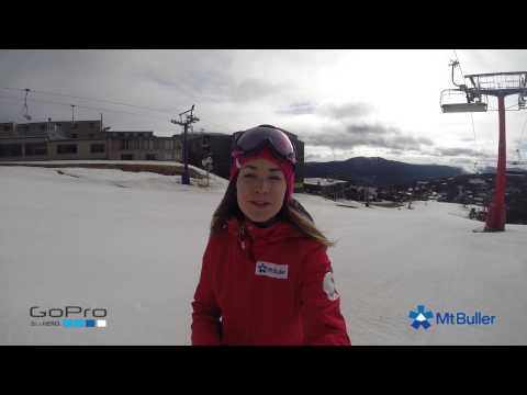 Mt Buller GoPro Snow Report 27th Sept 2014