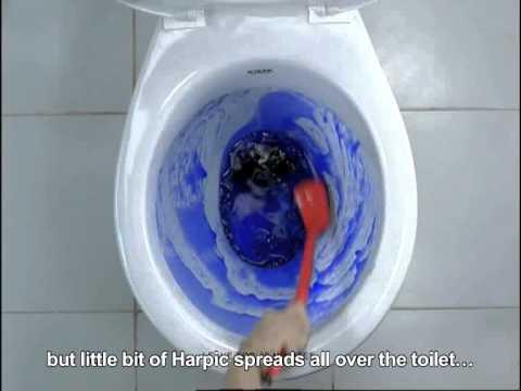 Harpic Hygienic Doovi