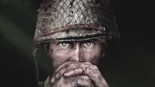 Call of Duty WWII juego gameplay 4