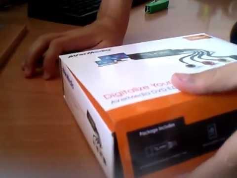 AVERDVD EZMAKER WDM VIDEO CAPTURE WINDOWS 8.1 DRIVERS DOWNLOAD