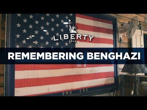 LIBERTY: Remembering Benghazi