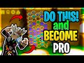 Do This EVERY DAY To Become Pro In Bee Swarm Simulator!!