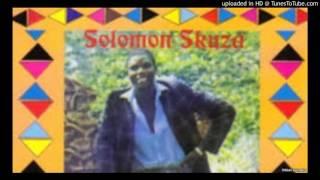 Solomon Skuza JSCI