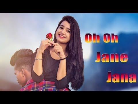 Oh Oh Jane Jaana | Race 3 | Salman Khan | Haters Point