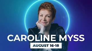 Caroline Myss - Revolutionizing Spirituality