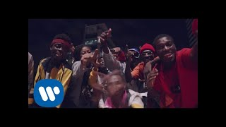 Fuse ODG x Article Wan x Quamina MP - Serious (Official Video).mp3
