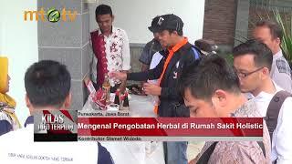 KIT 20180130 - MENGENAL PENGOBATAN HERBAL DARI RS HOLISTIC PURWAKARTA.