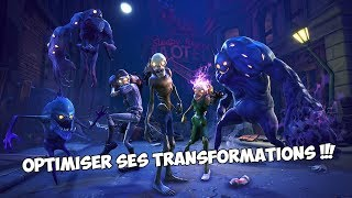 Fortnite - Saving the World - Transformations - Loot by RAMIREZ MYTHIC !?