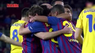 Tin Thể Thao 24h Hôm Nay (7h-10/5): Do Lỗi Đấm Marcelo ở Trận El Clasico, Cầu Thủ Barca Bị Phạt Nặng
