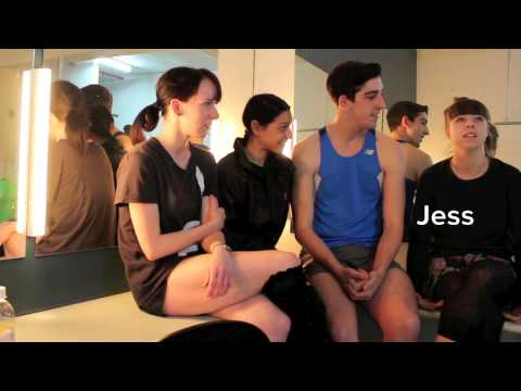 Riverlinks - Behind the Curtain #6 - Melbourne Ballet Company